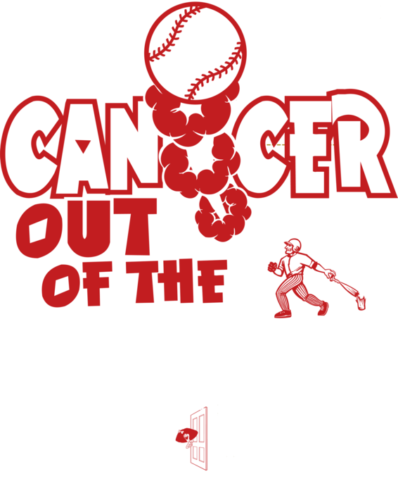 Knock Cancer Out Of Park